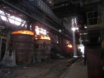 Chemical machine building and mining industries